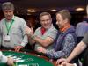Cubick - Casino Night Poker Tournament at Hotel Princesa Sofia