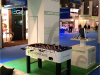 NeoGames Aspire Affiliates - Barcelona Affiliate Conference Stand Design
